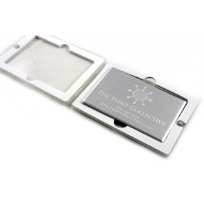 Plastic USB Card Case