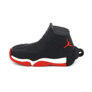 Custom Jordan Shoe Shaped 3D Drive