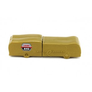 Custom Express Car Shaped 3D Drive